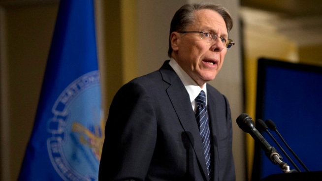 "NRA Criticizes Obama's Reference to ""Absolutism"""