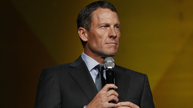 Armstrong Stripped of 7 Tour de France Titles