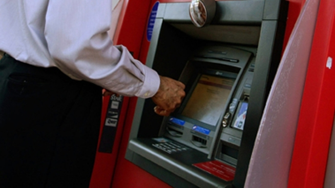 A new technology could help catch crooks who rob people of their ATM cards and save lives.