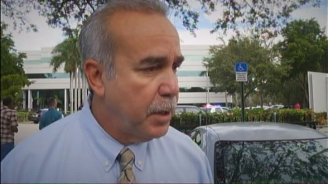 Coworker Argument Leads To Gunfire At Miami Gardens Office