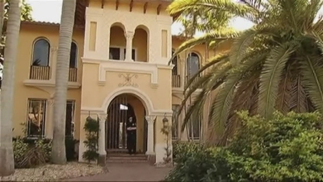 South Florida's infamous squatter is squatting no more. On Thursday police moved in to evict 23-year-old Andre Barbosa from a Boca Raton mansion   but said he was no longer there. Police Chief Dan Alexander and neighbor Mike Avirom discuss.