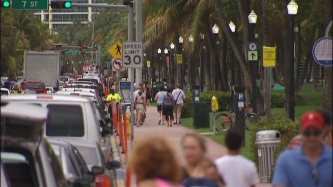 As Memorial Day quickly approaches, the countdown to Urban Beach weekend has begun. Police Chief Ray Martinez said officers will focus on crowds and traffic.