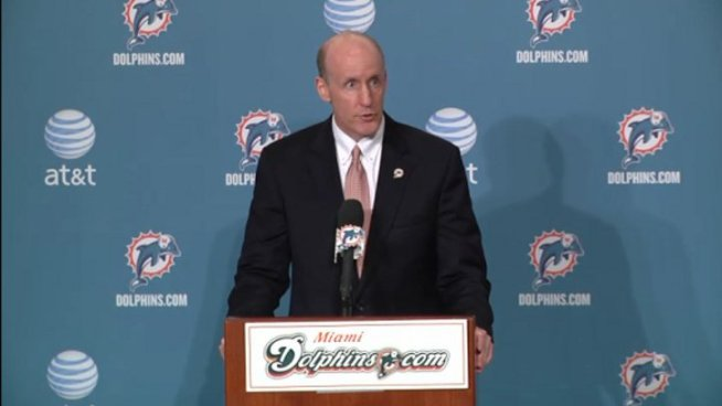 Joe Philbin, who is the 10th head coach to lead the team in its 46-year history, is in a position vacated by eight since Hall of Fame coach Don Shula retired. He said he'd like the Dolphins to join the Miami Heat as headline-making teams.