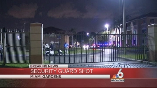 Police Searching For 3 Suspects After Miami Gardens