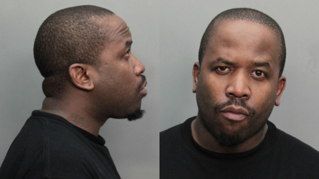Best of Miami Mug Shots