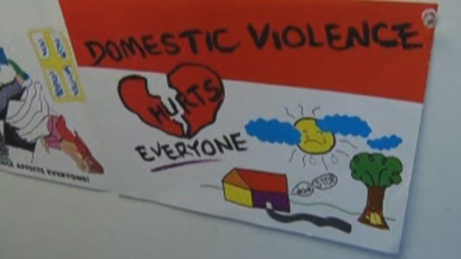 In Miami-Dade County, victims – primarily women – can seek protection from dangerous relationships at four offices of the family courts, including one downtown. NBC 6 was given exclusive access on Wednesday to that section of the family court division where women take the first step to obtain protective orders from the court aimed at preventing abuse. Hear from Mark Martinez, the division chief for the family courts, as he talks about how the clinic helps people.