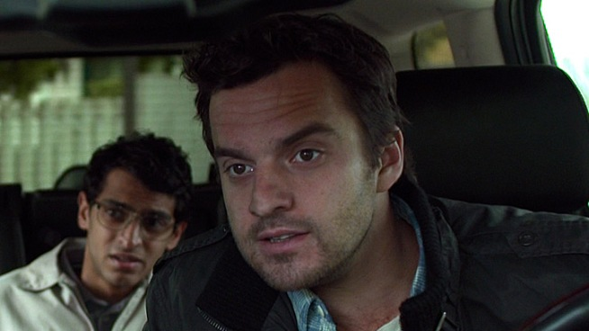 """Safety not Guaranteed"""
