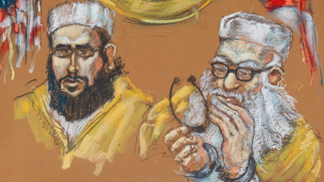 South Florida Imam Convicted in Pakistani Taliban Case