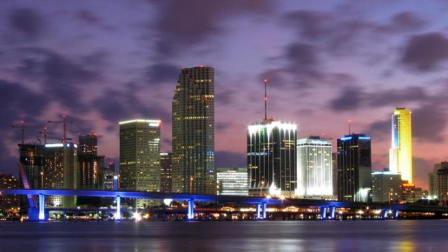 Miami-Dade 4th-Fastest-Growing County in Country