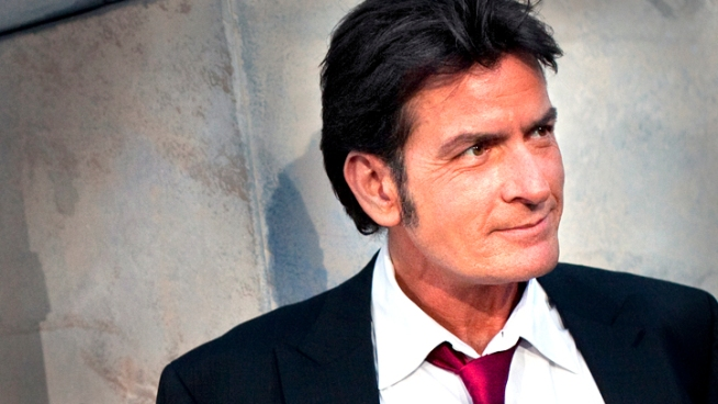"Charlie Sheen on ""Two And A Half Men"": ""It's Nice To Have Closure"""