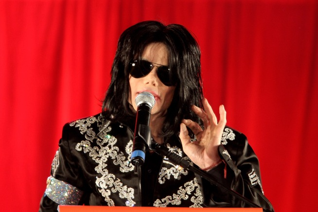 See The Stuff Michael Jackson Doesn't Want You to Buy