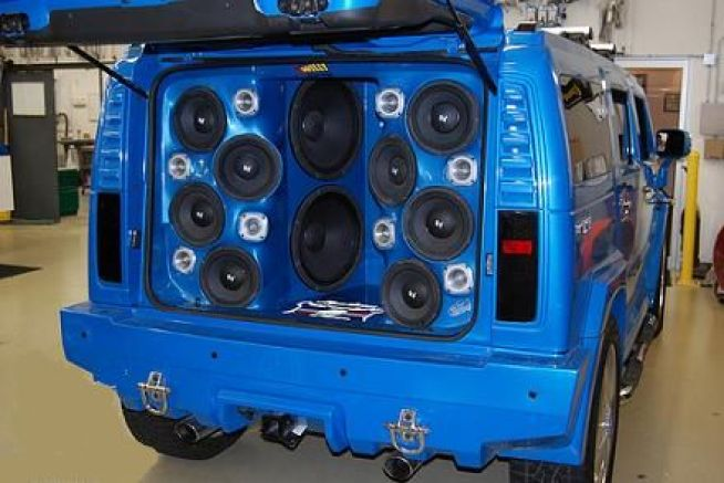 State Rules On How Loud Your Car Can Be