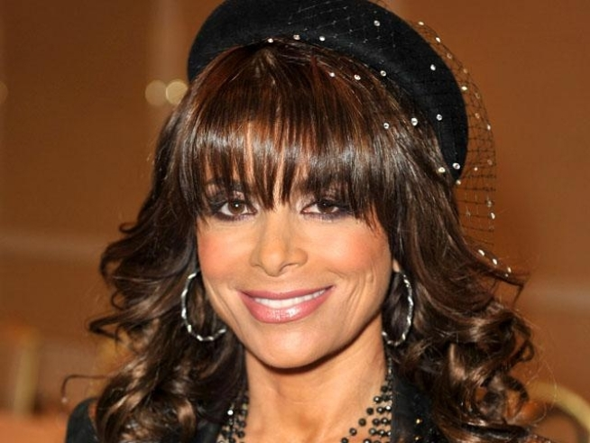 Paula Abdul not Heading to Oprah Winfrey's Cable Network