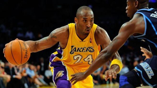 Kobe Plays Hardball With Spike Lee On Film