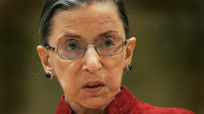 Justice Ginsburg Plans Return to Bench