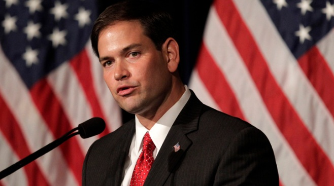 Rubio To Campaign For Republicans, Not Say Anything Bad About Nelson: Report