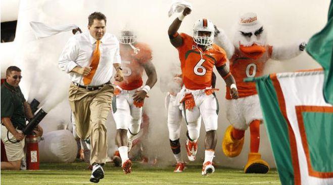 Miami Hurricanes Defeat Duke 52-45, Finish Season