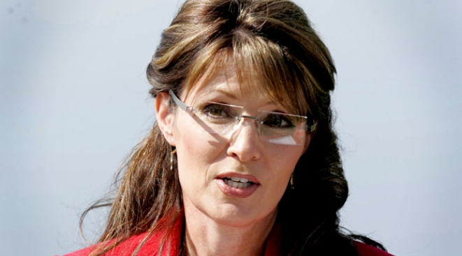 Sarah Palin: I'm Ready to Hit the Campaign Trail