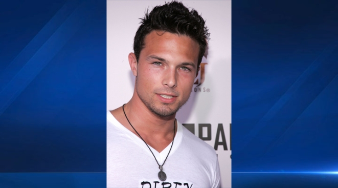 """No Charges for Former """"Power Rangers"""" Actor Accused in Fatal Stabbing"""