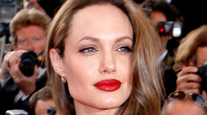 Jolie Eyed to Play Gucci-Killer
