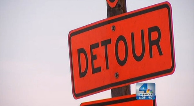 State Road 826 and 836 Closures