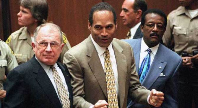 The Pop Culture Case of the O.J. Simpson Trial