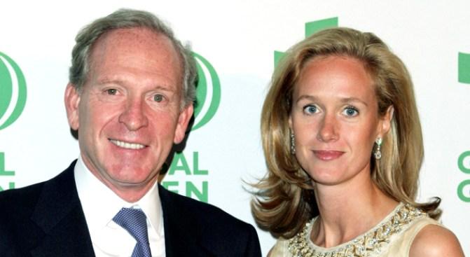 Divorce Battle: Connecticut Countess Can't Live on $43M