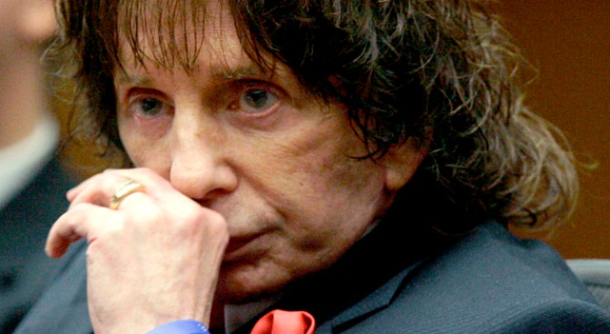 Phil Spector's Ex-Wife Missing