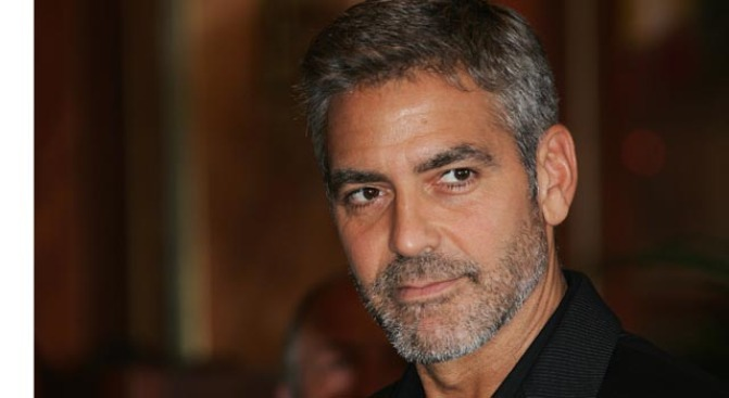 Major Networks Sign on for Clooney's Haiti Telethon