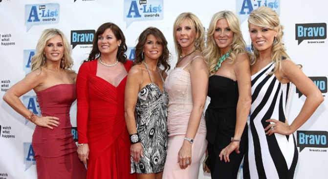 """Miami Housewives"" Cast Could Be Most Eclectic Yet"