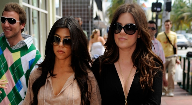 Keep Up With The Kardashians at DASH Miami