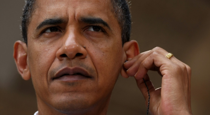 Obama Wades Into Security vs. Privacy Mess