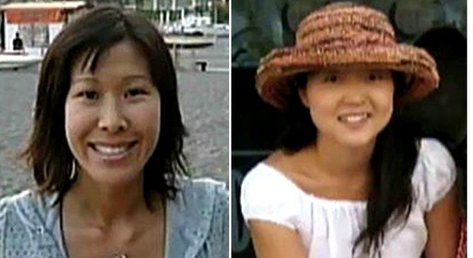 Trial Under Way in N. Korea for Current TV Reporters