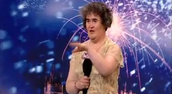 Frumpy Scot Shocks Simon Cowell, Becomes YouTube Hit