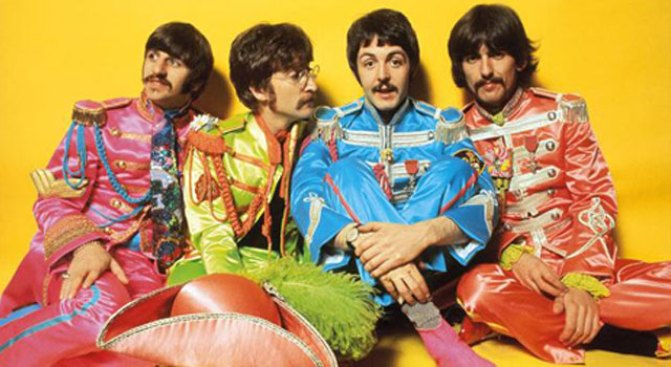 "Beatles' ""Lucy"" Dead of Lupus"