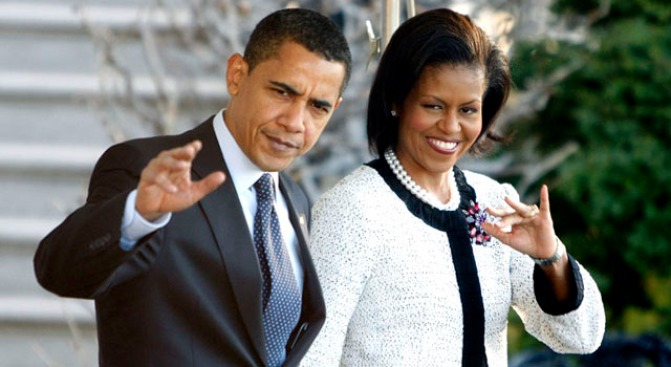 Obamas Made Way More Than You in 2008