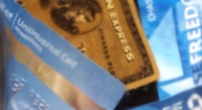 Congress Sends Credit Card Bill to President