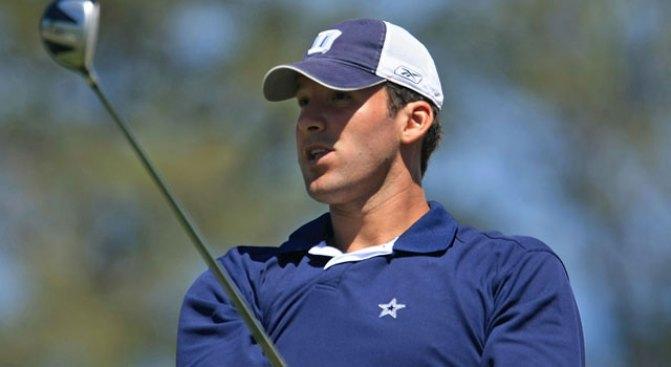 Dallas' Romo Falls Apart on Back 9, Misses U.S. Open