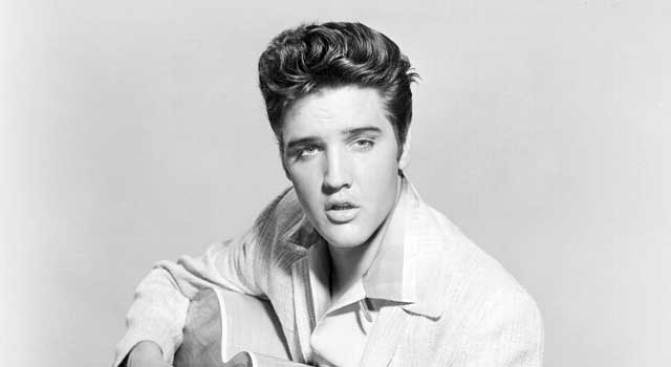 Elvis' Former Home Opened to Jackson Fans