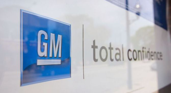 Judge: GM Can Sell Assets