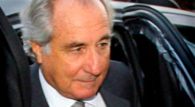 $12B Withdrawn Before Madoff Arrest: Report