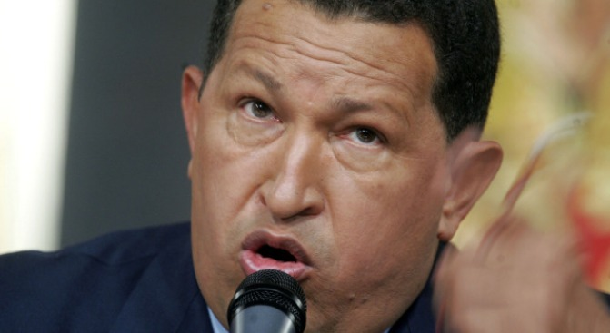 Chavez's Suitcase Man to be Sentenced