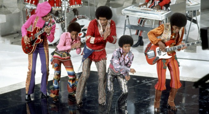Jackson Four to Reunite Onstage: Report