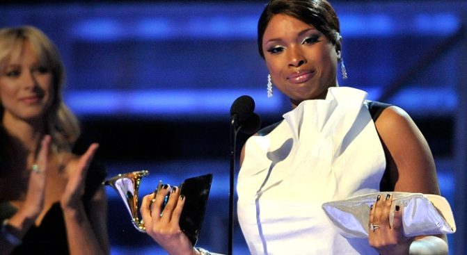 "Jennifer Hudson: ""Everyone Has Been So Supportive"""