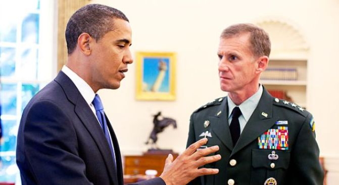 Obama's Afghan Commander Pick: Casualties Will Rise