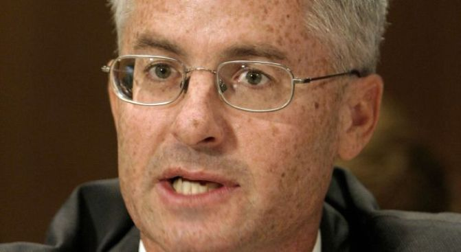 Obama Nominee Linked to Harsh Interrogations