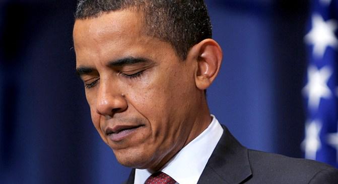 Obama Scales Back on Prayer Day