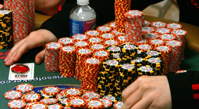 Parker's Poker Prowess Pays Off