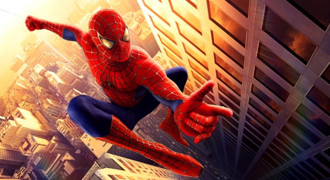 Spider-Man to Land on Broadway in 2010