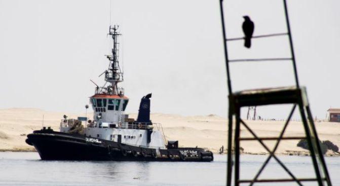 Egypt Arrests Al Qaeda Suspects in Suez Bomb Plot